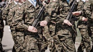 """""""III wojna światowa rozpocznie się w Orzyszu w Polsce"""". Konserwatywne medium zapowiada konflikt zbrojny"""