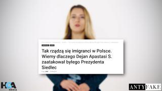 AntyFAKE