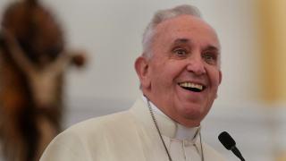 Polscy dziennikarze zarzucili papieżowi Franciszkowi kłamstwo. Wywiad z duchownym okazał się nieprawdziwy