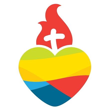 Papież i krzyż w kolorach tęczy. Zdjęcia Franciszka znów wywołują emocje w kontekście afery w Płocku