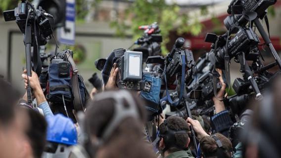 Wolność mediów