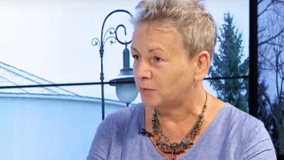Monika Płatek