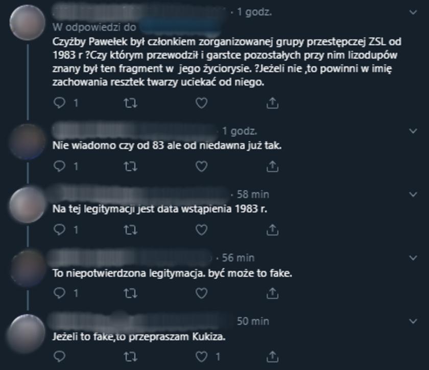 Paweł Kukiz polityka