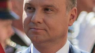 Andrzej Duda nie zaprosił Donalda Tuska na obchody rocznicy wybuchu II wojny światowej?