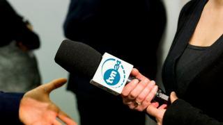Fake newsy TVN: zbiór