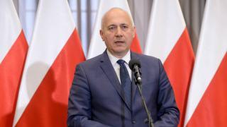 Joachim Brudziński o sytuacji w Warszawie
