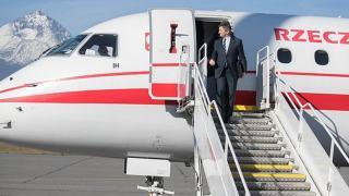 Marek Kuchciński rezygnuje ze stanowiska marszałka Sejmu