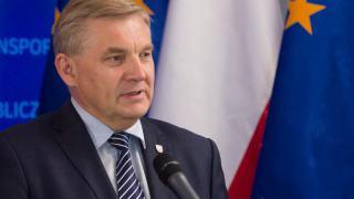 Tadeusz Truskolaski zapowiada pozwanie TVP