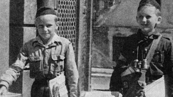 Dzieci w Powstaniu Warszawskim nie walczyły z bronią