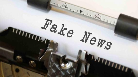 Fake news kiedyś i dziś