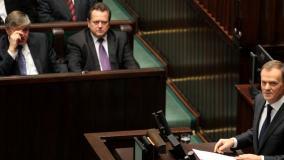 Ile wylatał Donald Tusk jako premier? Sprawdziliśmy dokument przekazany mediom przez PiS