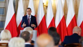 Morawiecki: kolejki do lekarzy cały czas się skracają. Sprawdziliśmy to