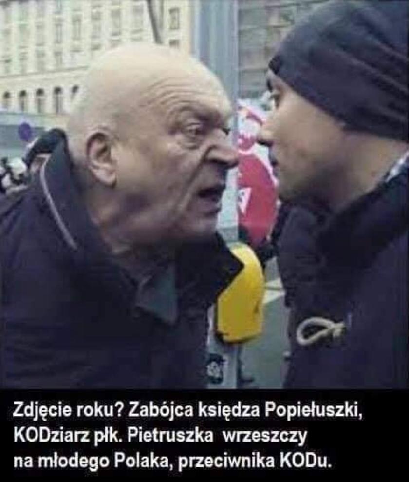 Jerzy Popiełuszko fb