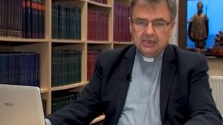 Afera ściekowa ks. Paweł Bortkiewicz