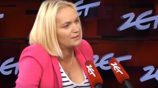 Dominika Figurska-Chorosińska premier