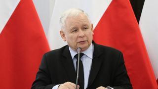 Jarosław Kaczyński płeć