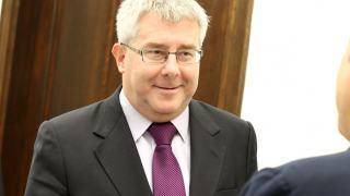 Ryszard Czarnecki PE