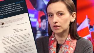 Sylwia Spurek Greenpeace