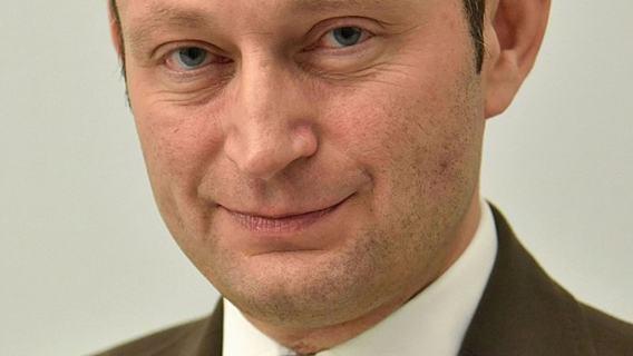 Paweł Rabiej Warszawa