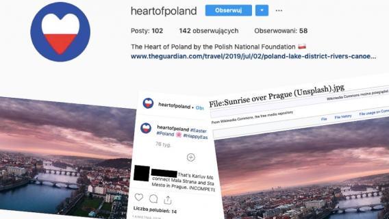 Polska Fundacja Narodowa Warszawa Praga