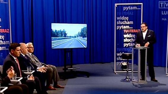 TVP debata PiS