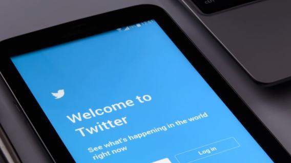 Twitter dezinformacja