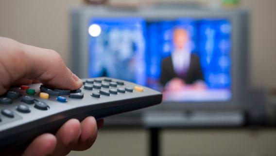 Wybory parlamentarne media