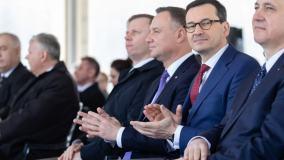 Afera samolotowa powraca. TVN24: Prezydent Duda latał na Hel, premier Morawiecki na plan filmowy