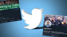 Fake konto rzecznika R. Trzaskowskiego na Twitterze. Część internautów dała się oszukać