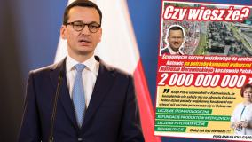 Rząd wydał 2 mld na defiladę Wojska Polskiego w Katowicach? Zmanipulowana grafika okrąża Facebooka