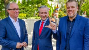 Biedroń odpowiedział Jaruzelskiej. Zdementował przedwyborcze plotki o blokowaniu jej startu