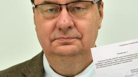 Wiceminister rolnictwa przyrzekł, że PiS przywróci woj. częstochowskie. W tej kadencji już nie zdąży