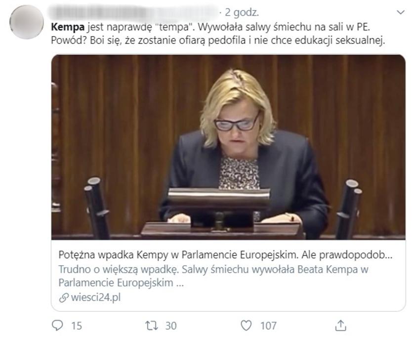 Beata Kempa sexed