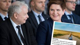 Jarosław Kaczyński obietnica