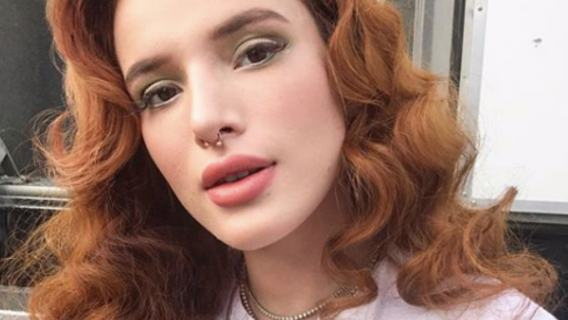 Bella Thorne deepfake