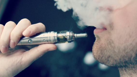 E-papierosy zdrowie