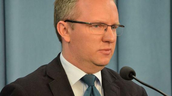 Krzysztof Szczerski MSZ