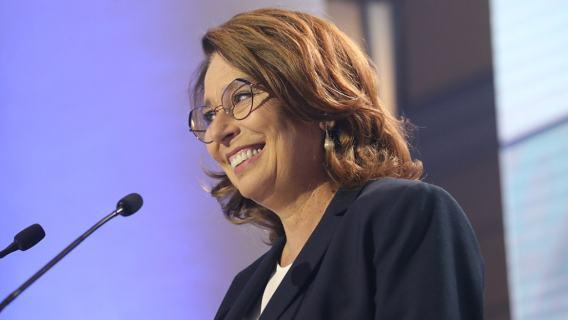 Małgorzata Kidawa-Błońska Platforma Obywatelska
