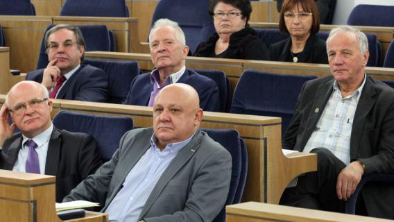 Mieczysław Augustyn wybory