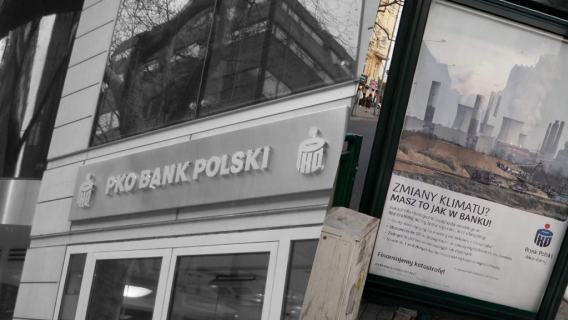 PKO BP plakaty