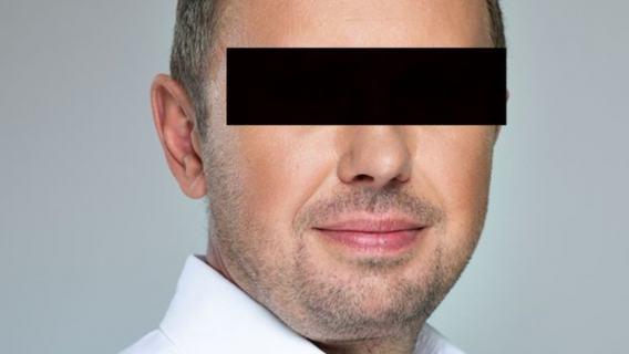 Burmistrz Włoch i wymyślone maserati. Funkcjonariusz CBA zaprzecza doniesieniom TVP