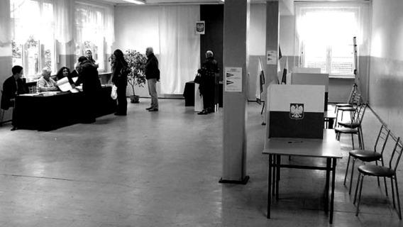 Wybory parlamentarne PiS