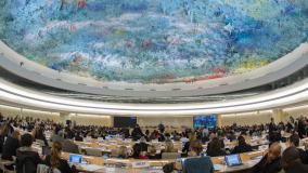 Korea Północna w Radzie Praw Człowieka ONZ? Szereg mediów pomylił kraj z Koreą Południową