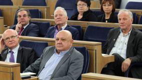 Mieczysław Augustyn nie kandyduje, ale w Pile rozdawane są jego ulotki. O co chodzi w sprawie?