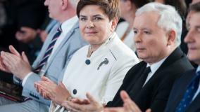 PiS obiecało obniżkę podstawowej stawki VAT w czasie swoich rządów. Do zmian nie doszło