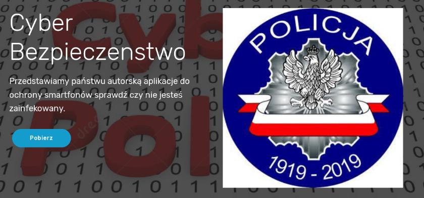 Policja oszuści