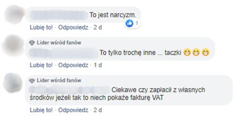 Stanisław Karczewski fotomontaż