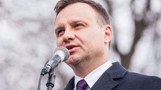 Andrzej Duda zdjęcie