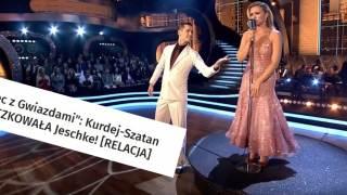 Barbara Kurdej-Szatan Taniec z Gwiazdami