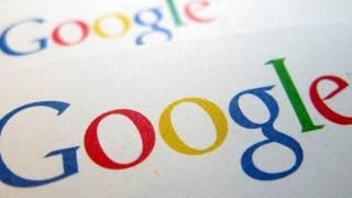 Google dane